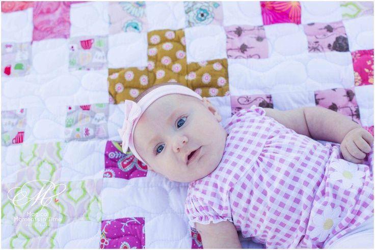 Pink Crosses Playmat