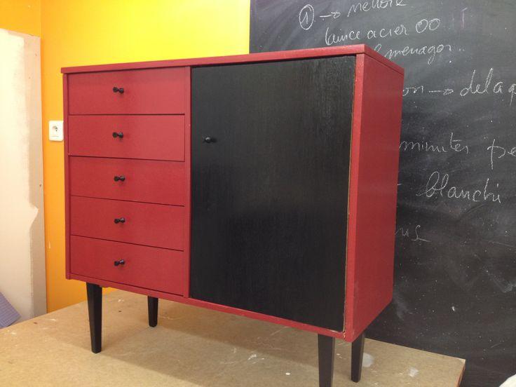 37 best rénovation meuble ancien images on Pinterest Antique