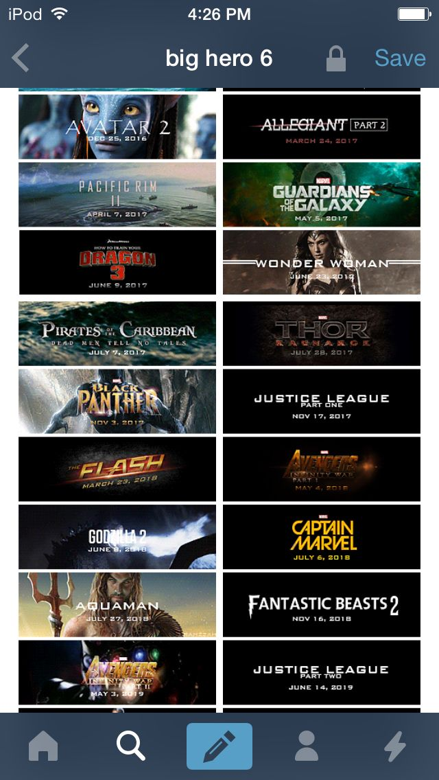 Movies coming out this weekend to 2020 pt.3 Movies