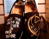 hunger games toms: Games Toms, Style, Tom Shoes, Toms Shoes, Hunger Games, Hungergames, List, The Hunger Game