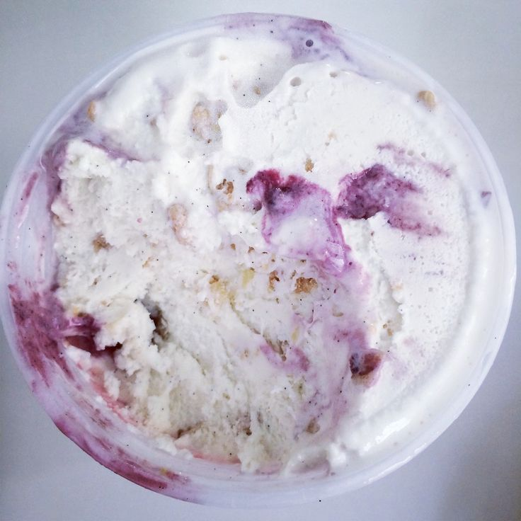 The 13 Best Ice Cream Flavors Of Summer 2014