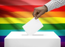 Huffington Post: March 17, 2015 - Civil rights bill top priority for LGBT voters, according to new poll