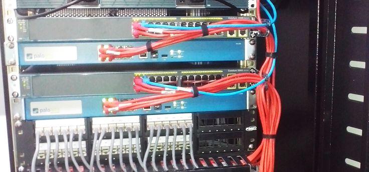 Brindamos la solución ideal para empresas que requieren la implementación, configuración y puesta en marcha de redes confiables de datos en Cat5e, Cat6, Cat 6A, Cat 7A. OPtelcom SAS #OPtelcomEquiposYTelecomunicaciones