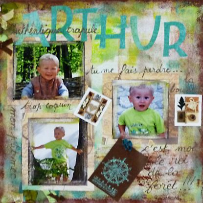 What are some of ways you would make your #scrapbook unique?- Cute Beltz