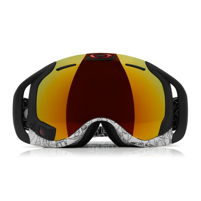 oakley bluetooth goggles  17 Best images about Ski on Pinterest