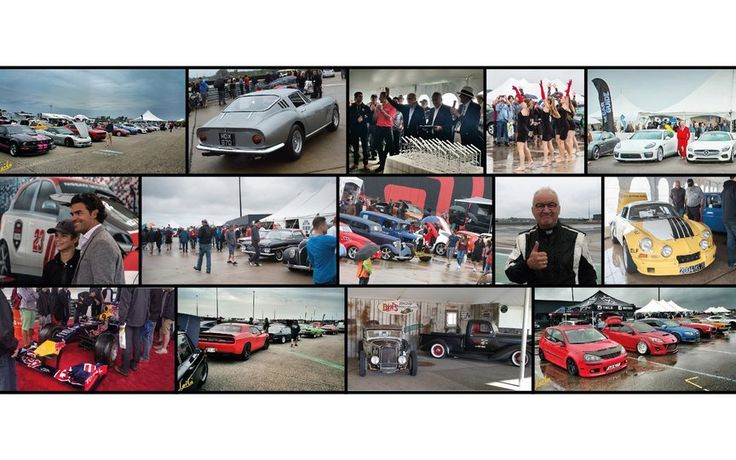 The Car Guide held its first-ever Super Auto Show on the tarmac at the ICAR motorsport complex in Mirabel.