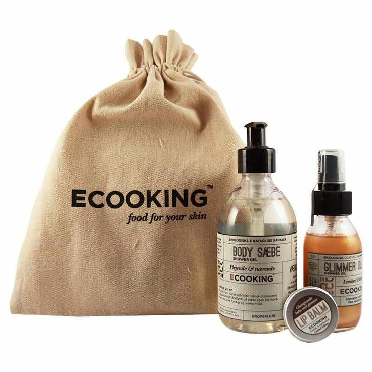 Ecooking Christmas Bag (Limited Edition)