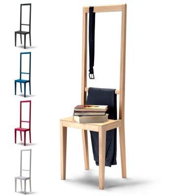 Covo - Alfred Chair servant blue €260