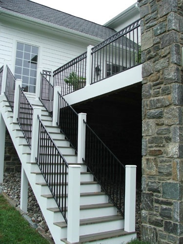 26 Best Ideas About Fortress Fe26 Iron Railing On