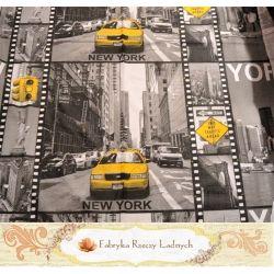 Bawełna Nowy Jork Cotton New York