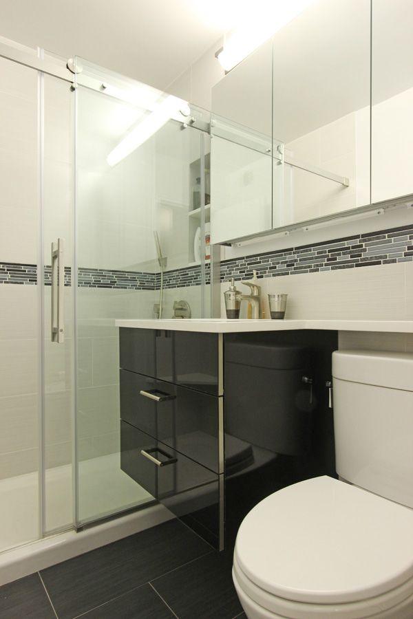 198 Best Bathrooms Images On Pinterest  Showroom Bathroom Delectable Bathroom Remodeling Nyc Inspiration Design