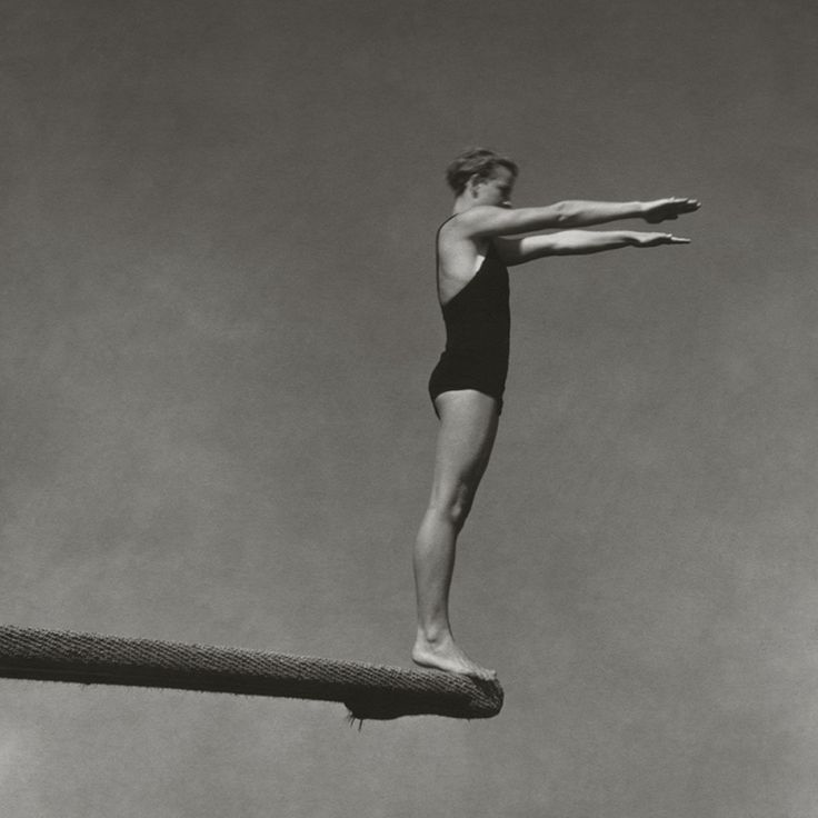 Disciplina olímpica: Figura atlética| Vogue
