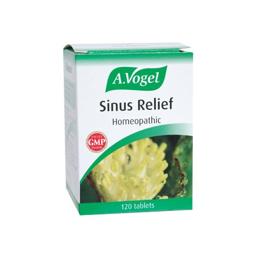 #Homeopathic #Medicine Relieves hay fever symptoms without drowsiness. Exclusive A. Vogel formula containing HYDRASTITS (Golden Seal) which is an excellent remedy for symptoms of sinus inflammation.