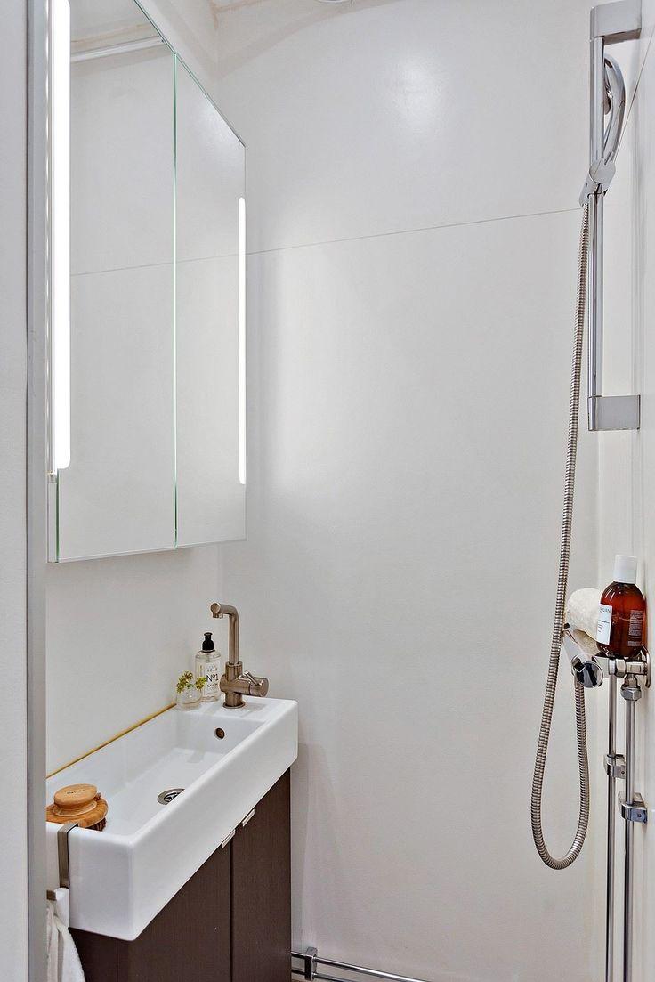 más de 25 ideas increíbles sobre badezimmer 5m2 en pinterest