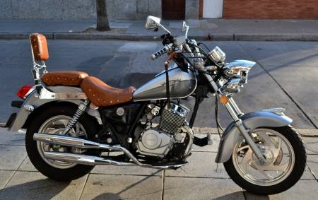 ¡Motocicleta Zanella Patagonian Eagle 250 publicada en Vivastreet! http://bicicletas-usadas.vivavisos.com.ar/motos-usadas+lomas-de-zamora/zanella-patagonian-eagle-250/47970967