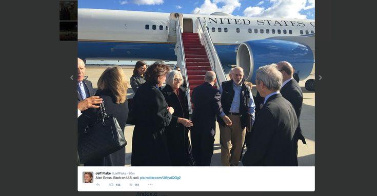 Today's Big Cuba News, Captured in 26 Tweets