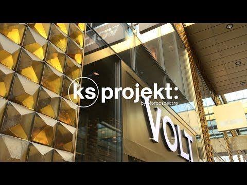 Volt Kompassen | KS Projekt