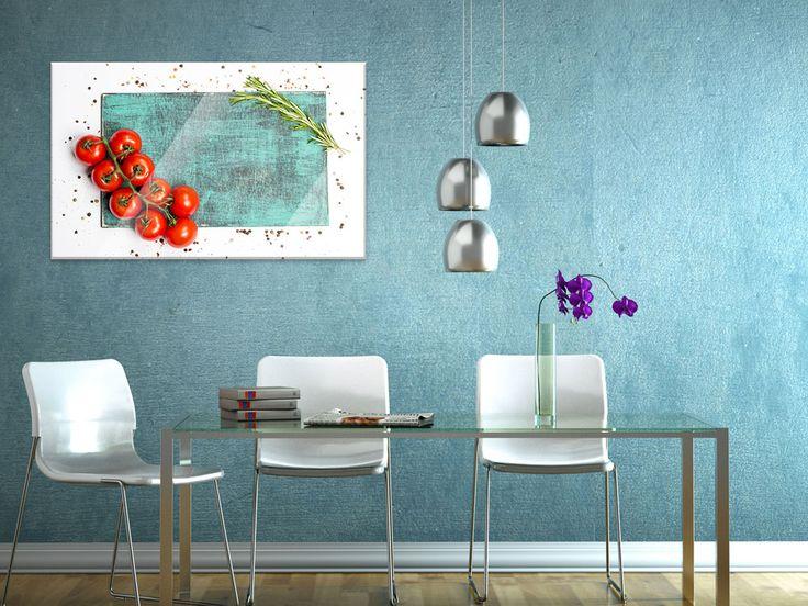Wunderschöne Glas Magnettafeln - Moderne Designs Unsere Glas Magnettafeln sind ein Blickfang und Meister der Funktionalität. Ob im Büro, im Restauant oder zu Hause wie Küche oder Flur: das hochglänzende farbige Glas macht jede Wand zu...