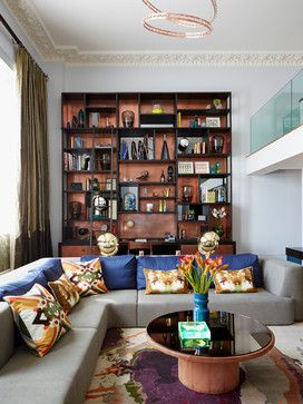 Bookcases Design Ideas, Pictures, Remodel and Decor