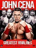 WWE: John Cena's Greatest Rivalries [3 Discs] [DVD] [2014], 1000540107