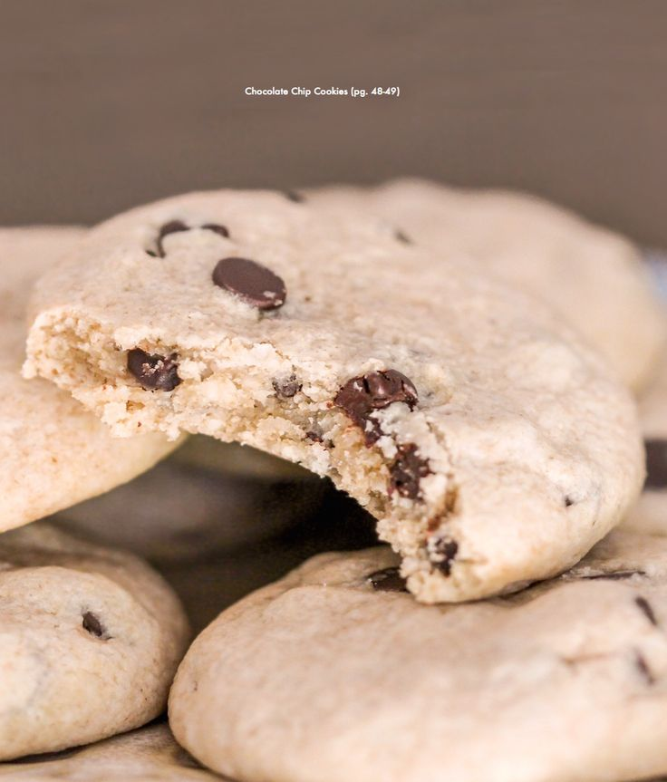 Healthy Matcha Green Tea Sugar Cookies to Announce the Naughty or Nice  Cookbook