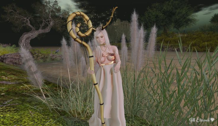 https://flic.kr/p/RJJhZ9 | Elikatira ~ The Fantasy Gacha Carnival ~ Out of Orbit ~ ::Una:: ~ Serendipity | jilleternalfashionhunt.blogspot.com/2017/02/elikatira-fan...