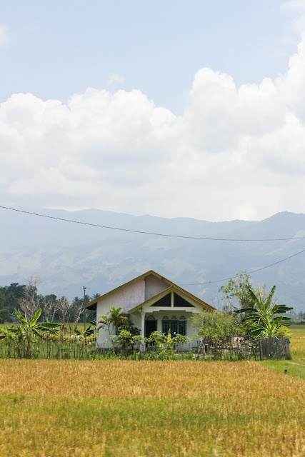 Banda Aceh, Indonesia.