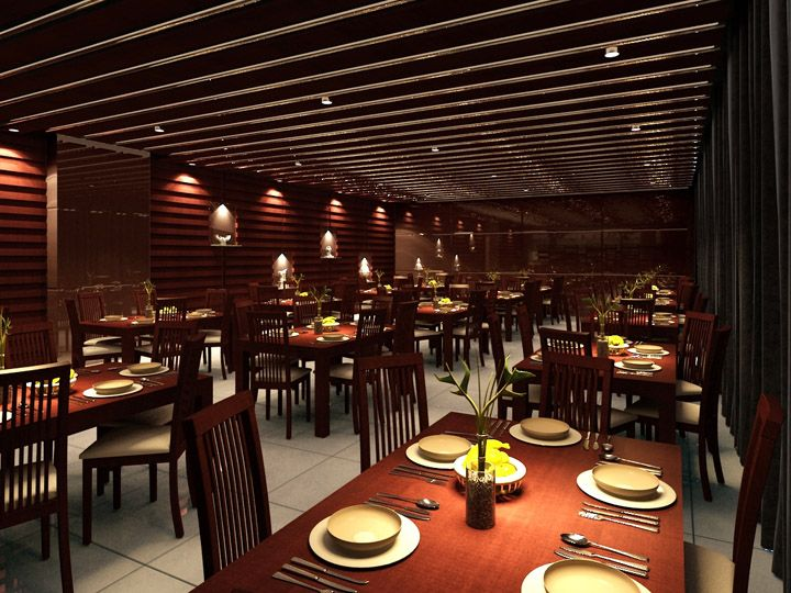 113 best chinese restaurant design images on pinterest for Asian restaurant decoration