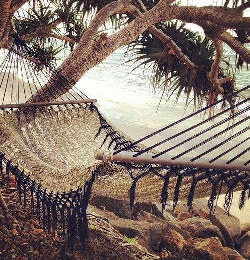 beach hammock   so relaxing  225 best hammock images on pinterest   hammocks hammock and dreams  rh   pinterest