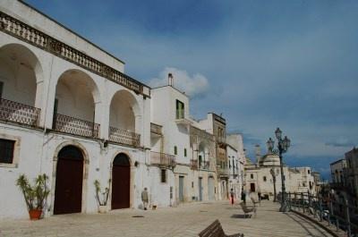 Cisternino   Guide to Puglia   Think Puglia