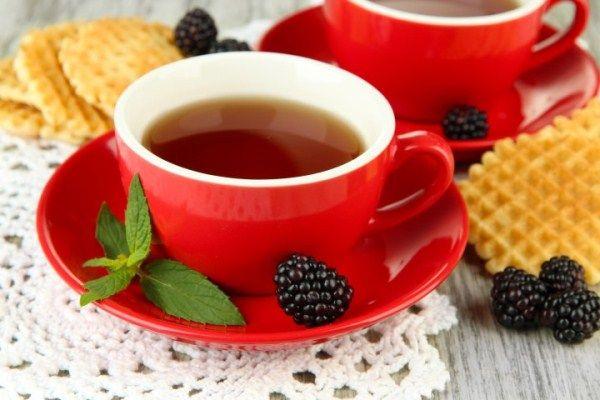 A földi szeder tea nagyon jó gyomorégésre