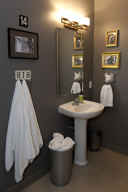 Man Cave Store Lancaster Pa : Incredibly masculine bath reason i pinned this check out