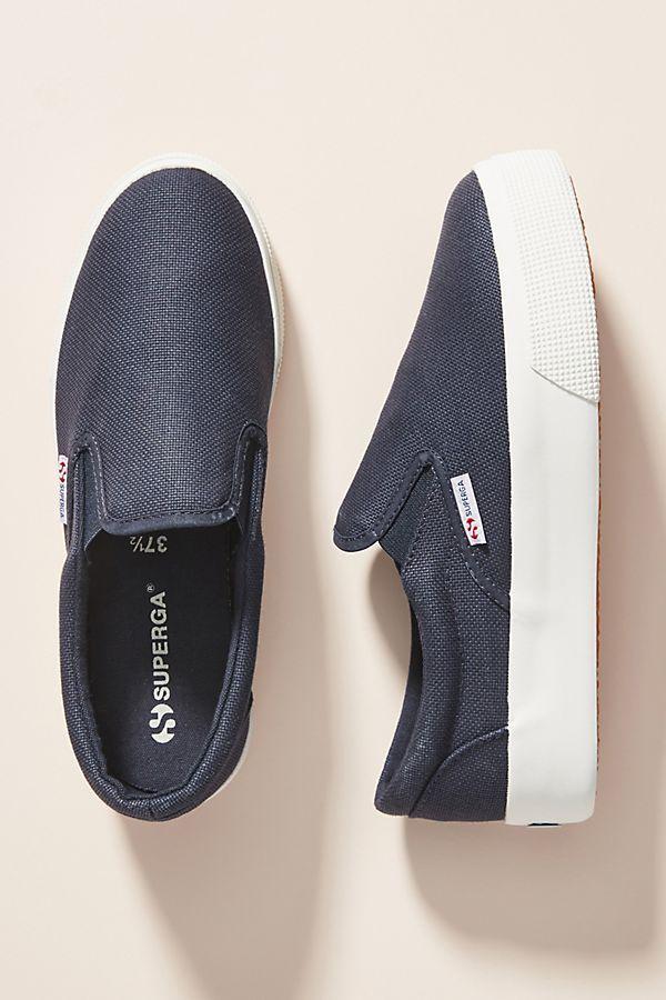Superga Slip-On Sneakers | Slip on