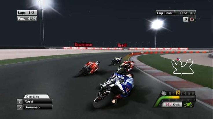 MotoGP 13 is one of motorcycle racing game that is already quite popular. Although it has long since its release, but MotoGP 13 until now is still one of the favourite motorcycle racing game in the world. http://www.hienzo.com/2015/10/motogp-13-pc-game-free-download.html