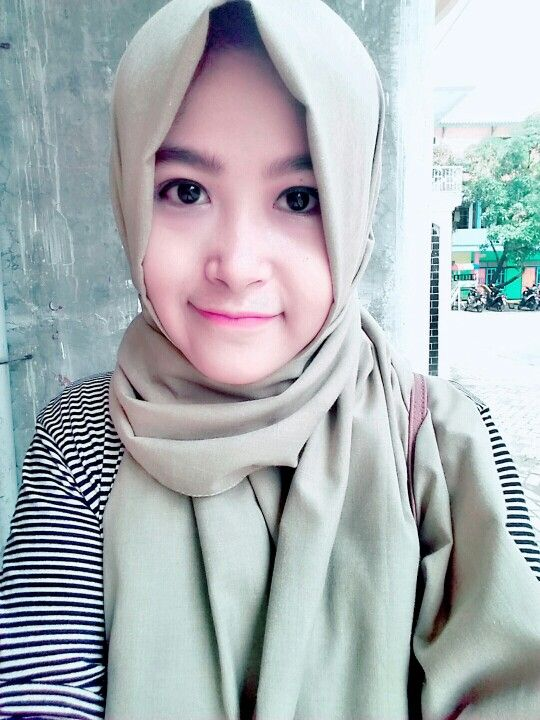 Not too good but not so bad #daily #hijab