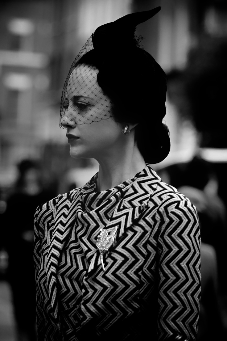 W.E Andrea Riseborough as Wallis Simpson. I know it's a movie, but still a…