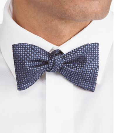 Bowties=Ways to win a girl.