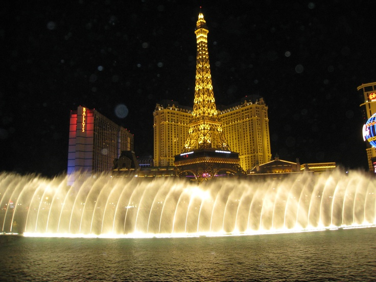 Las Vegas, NVLas Vegas, Beautiful Places