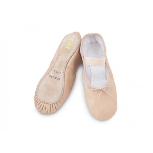 Bloch Arise  Leather Full Sole Adult's