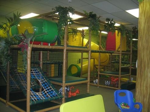 Indoor Jungle Gym Dream House Pinterest Jungles Indoor And Jungle Gym
