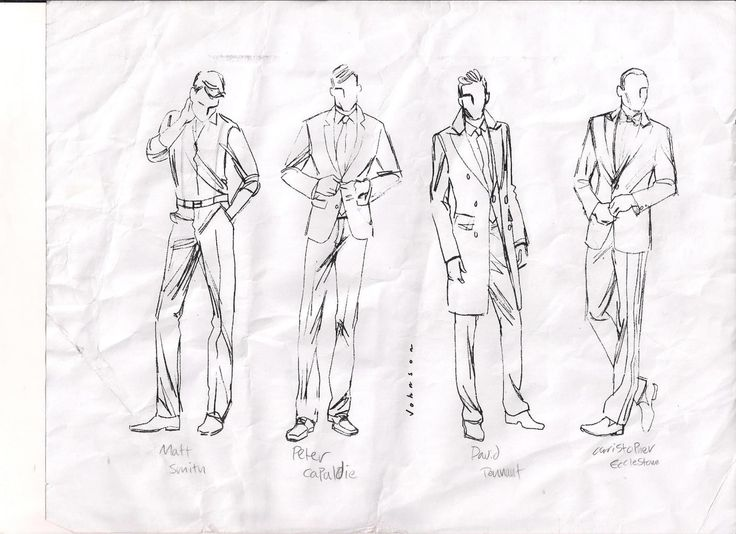 Okay so this is a fashion sheet that my friend Josh was given and we both looked at it and was like 9,10,11,12... O_O (not in that order tho) #whovians