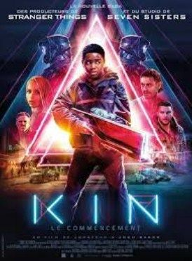 Hd Kin Le Commencement Streaming Vf 2018 Film Complet Hd 2018