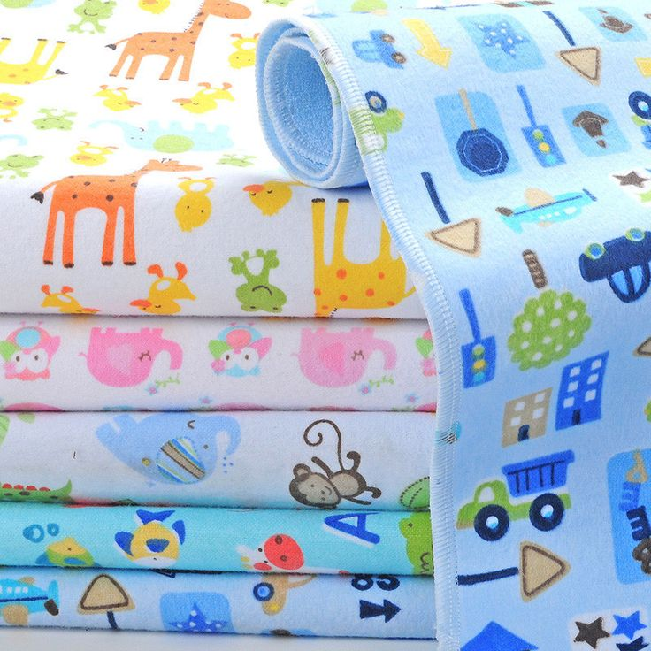 Urine pad waterproof breathable oversized baby urine isolating mattress Mat Towel cotton menstrual pad can be washed  baby care
