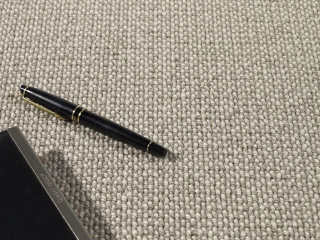 Best Wool Carpets - Kensington 149