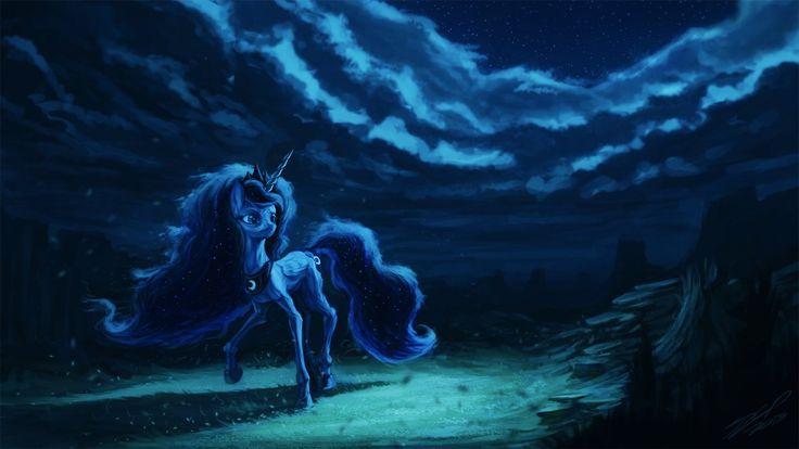 Mare in the Midnight by AssasinMonkey on DeviantArt