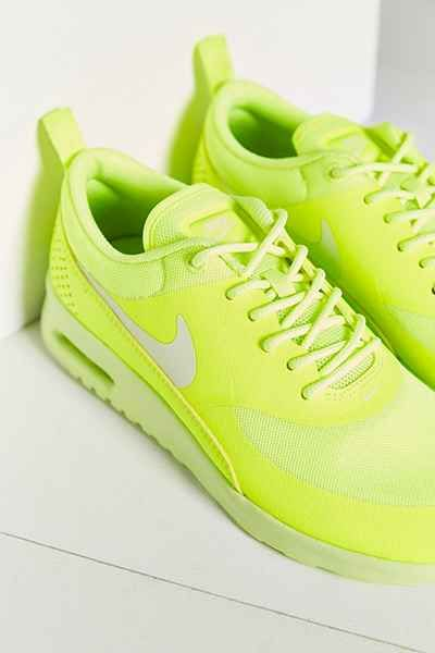 Shop Nike Air Max Thea Sneaker at Urban Outfitters today. We carry all the  latest styles, colors and brands for you to choose from right here.