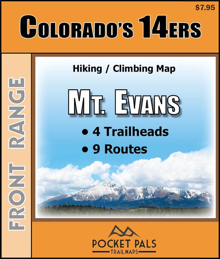 Mt. Evans - Front Range