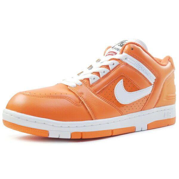 Orange Sb Us 0871 Sneaker 17aw Aa 818 2 Force Nike Air Supreme 9 jRA543L
