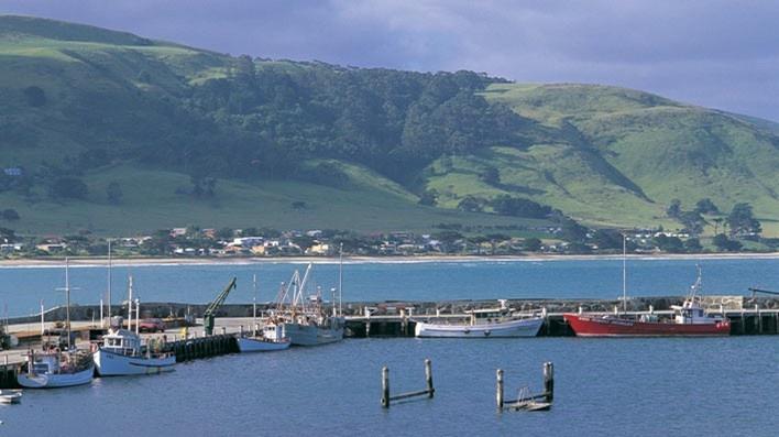 Apollo Bay, Great Ocean Road Victoria