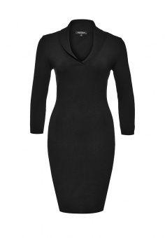 Чёрное платье, Morgan.